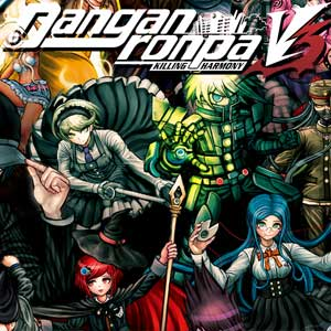 Buy Danganronpa V3 Killing Harmony CD Key Compare Prices