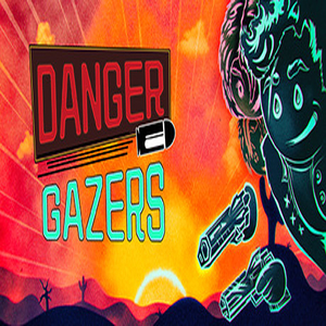 Buy Danger Gazers Nintendo Switch Compare Prices