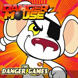 Danger Mouse The Danger Games