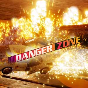 Buy Danger Zone PS4 Game Code Compare Prices