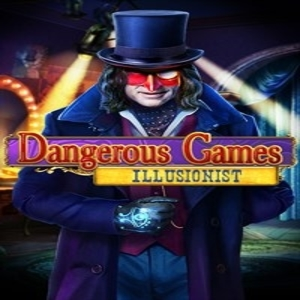 Dangerous Games Illusionist