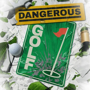 Buy Dangerous Golf PS4 Compare Prices