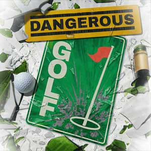 Buy Dangerous Golf CD Key Compare Prices