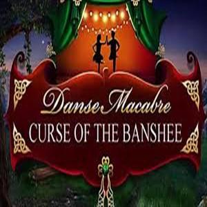 Danse Macabre Curse Of The Banshee