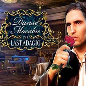 Danse Macabre The Last Adagio