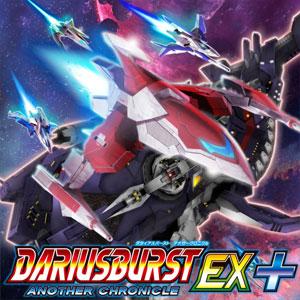 Buy Dariusburst Another Chronicle EX Plus PS4 Compare Prices