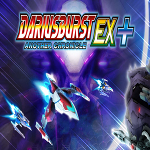 Buy Dariusburst Another Chronicle EX Plus Nintendo Switch Compare Prices