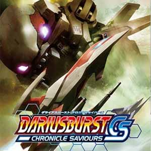 Buy Dariusburst Chronicle Saviours PS4 Game Code Compare Prices