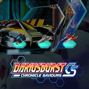 DARIUSBURST Chronicle Saviours Taito DLC Pack