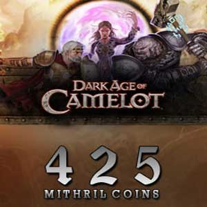 Buy Dark Age of Camelot 425 Mithril Pack CD Key Compare Prices