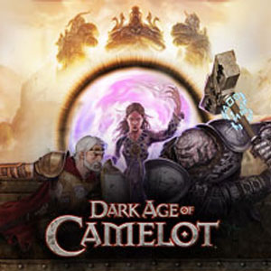 Buy Dark Age of Camelot 975 Mithril Pack CD KEY Compare Prices