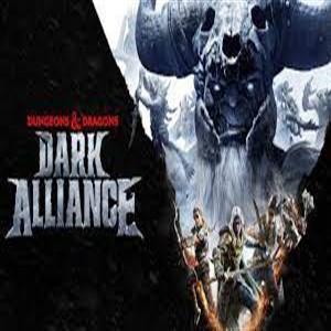 Buy Dark Alliance Xbox Series Compare Prices