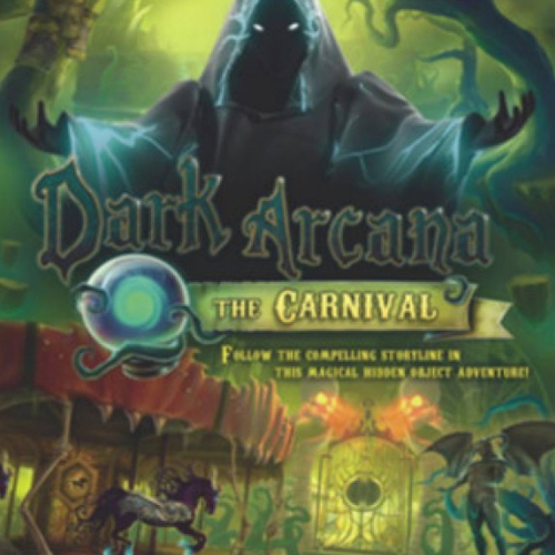 Buy Dark Arcana The Carnival CD Key Compare Prices