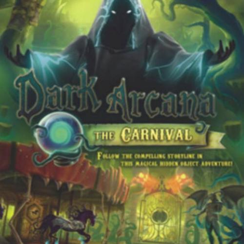 Dark Arcana The Carnival