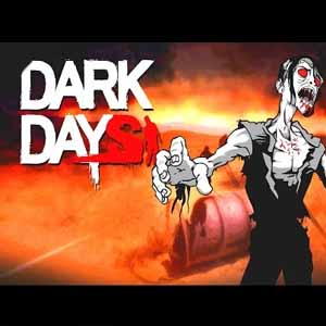 Buy Dark Days CD Key Compare Prices