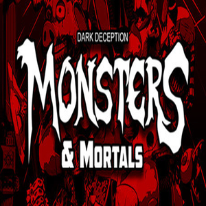 Buy Dark Deception Monsters and Mortals CD Key Compare Prices