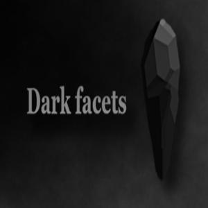 Dark facets