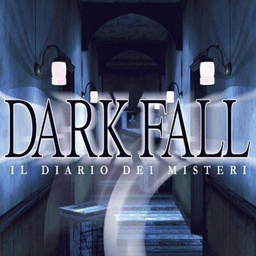 Buy Dark Fall The Journal Files CD Key Compare Prices
