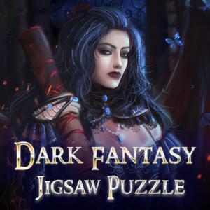 Dark Fantasy Jigsaw Puzzle