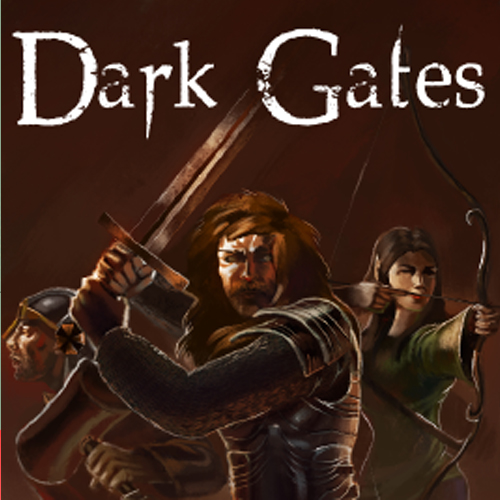 Buy Dark Gates CD Key Compare Prices