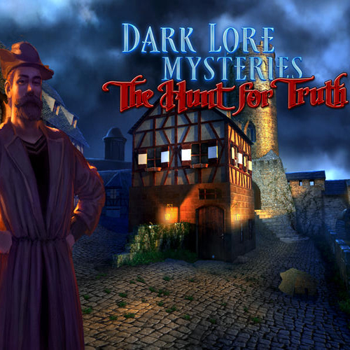 Dark Lore Mysteries The Hunt For Truth
