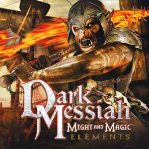 Buy Dark Messiah of Might and Magic Elements Xbox 360 Code Compare Prices