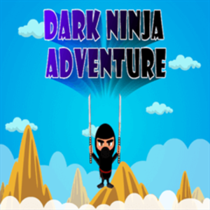 Buy Dark Ninja Adventure CD KEY Compare Prices