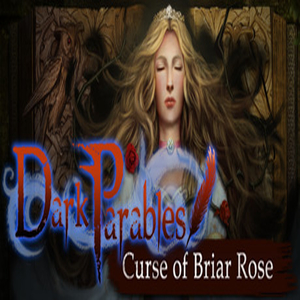 Dark Parables Curse of Briar Rose