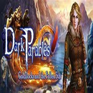 Dark Parables Goldilocks And The Fallen Star