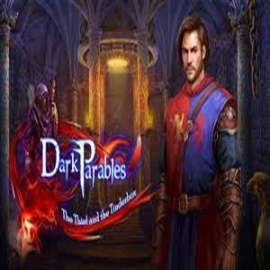 Dark Parables The Thief And The Tinderbox