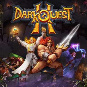Buy Dark Quest 2 CD Key Compare Prices