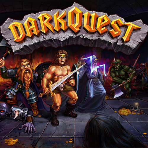Buy Dark Quest CD Key Compare Prices