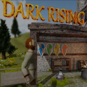 Buy Dark Rising CD Key Compare Prices