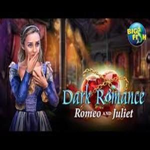 Dark Romance Romeo And Juliet