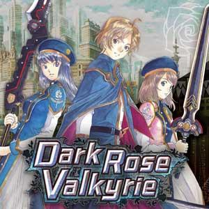 Dark Rose Valkyrie