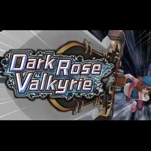 Buy Dark Rose Valkyrie PS4 Game Code Compare Prices