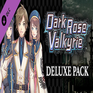 Dark Rose Valkyrie Deluxe Pack