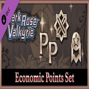 Dark Rose Valkyrie Economic Points Set