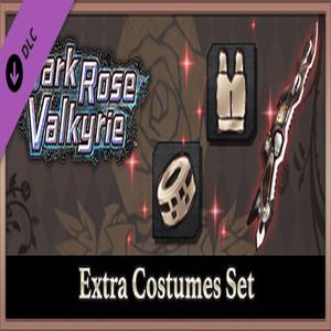 Dark Rose Valkyrie Extra Equipment Set
