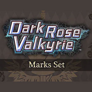 Dark Rose Valkyrie Marks Set