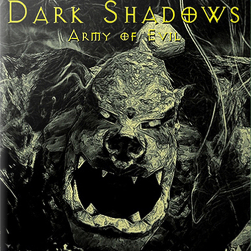 Buy Dark Shadows Army of Evil CD Key Compare Prices