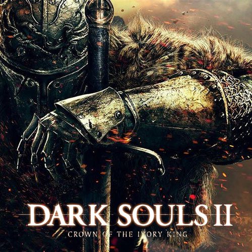 Buy Dark Souls 2 Crown of the Ivory King CD Key Compare Prices