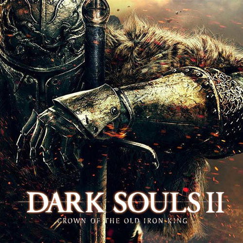 Buy Dark Souls 2 Crown of the Old Iron King CD Key Compare Prices