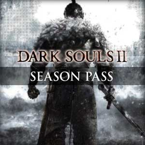 Buy Dark Souls 2 Season Pass PS4 Compare Prices