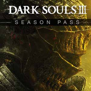 Buy Dark Souls 3 Season Pass PS4 Game Code Compare Prices