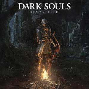 Buy Dark Souls Remastered Nintendo Switch Compare Prices