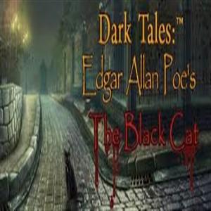 Dark Tales Edgar Allan Poe s Black Cat