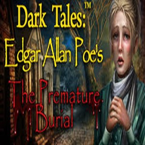 Buy Dark Tales Edgar Allan Poe s Premature Burial CD Key Compare Prices