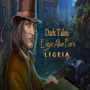 Buy Dark Tales Edgar Allan Poes Ligeia CD KEY Compare Prices