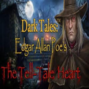 Dark Tales Edgar Allan Poes The Tell Tale Heart